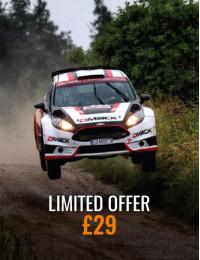 Limited Offer - £29 gift voucher