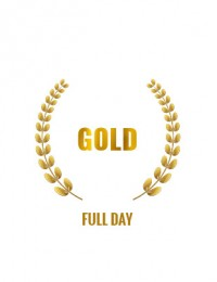 Gold Rally Experience Full Day