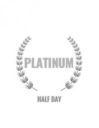 Platinum Rally Experience Half Day