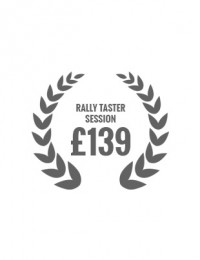 Rally Taster Session